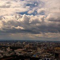 Екатеринбург :: Damien Dutch