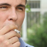 курить вредно :: Юлия Колесина