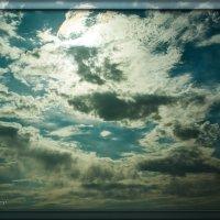 И разверзнутся небеса :: Сергей Шруба