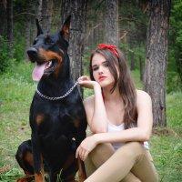 Краски лета 2 :: Ирина