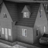 дом на небе :: Svetlana AS