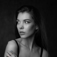Olga Elizarova :: Денис Деев