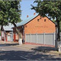 Дом- Музей Марка Шагала. :: Роланд Дубровский