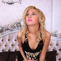 Не девушка, а мечта! :: Светлана Краснова