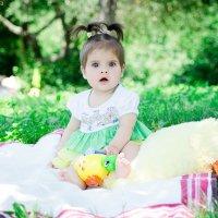 Детская фотосъмка :: Anastasiya Romas