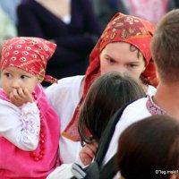 мамина дочка :: Олег Лукьянов