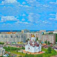 Россия православная.... :: Виктор Малород