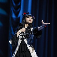 Ichiharu 2015 :: Натали Гофман