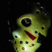 i am Jason :: Олег Сергейчик