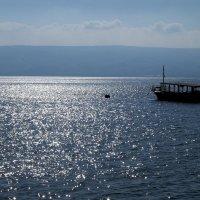 Море :: Александр Деревяшкин
