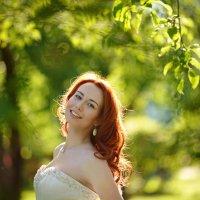 Аленка :: Ludmila Zinovina