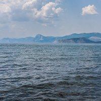 Черное море :: Анатолий Мигов