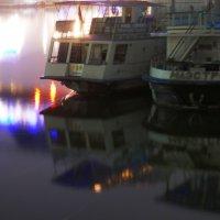 Тихий сон кораблей :: sergej-smv