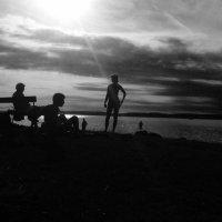 Balaton :: Семен Сичкин