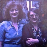Из прошлого... Родственницы. 1985 год :: Нина Корешкова