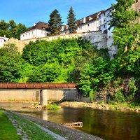 Мост к замку :: Эльдар (Eldar) Байкиев (Baykiev)