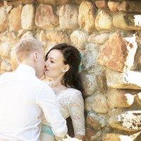Максим и Анастасия :: наталия голованова
