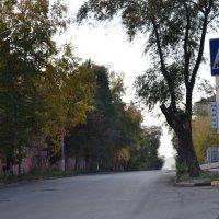 Любимый город :: Анатолий Евстегнеев