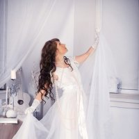 Принцесса :: Дарьяна Корт