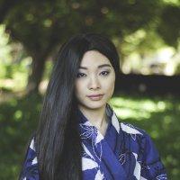 ShuLing Qiu :: AleksandraN Naumova