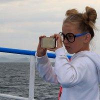 Фото на память о Байкале :: Татьяна Нижаде