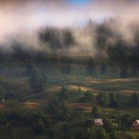 Ранкові тумани :: Андрій Кізима