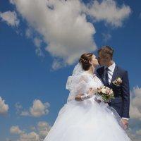 Там за облаками .. :: Станислав Лазарев