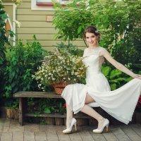 невеста :: Ольга Челышева