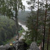Река Чусовая :: татьяна Токмачева