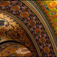 Потолок :: Lidiya Dmitrieva