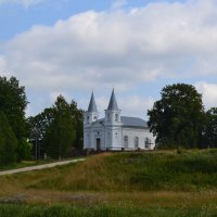 Католический Храм. :: zoja