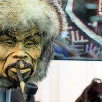 образ нашего Севера :: Олег Лукьянов