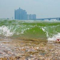 на пляже :: Ingwar