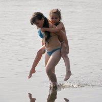 сестренки :: marina ostapova