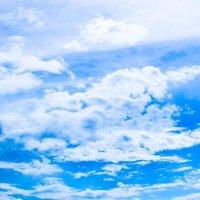 Небо :: Андрей Вершинин