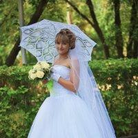Невеста Татьяна :: Евгения Чернова