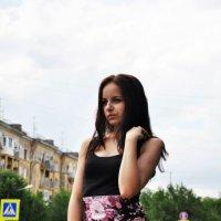 Душа города :: Кристина Бессонова
