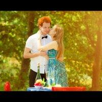 love story :: Ирина Митрофанова студия Мона Лиза