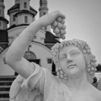 статуя :: Ku - Kuruzka