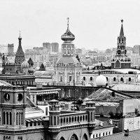 Москва :: Catherine Fil