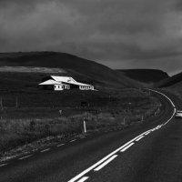 Возвращаясь в Исландию...#10 :: Олег Неугодников