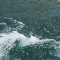 Стихия воды... :: Алёна Савина
