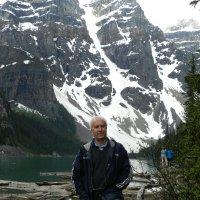 Из путешествия по Зап. Канаде... :: Юрий Поляков