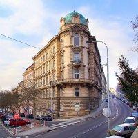 Прага :: Денис Кораблёв