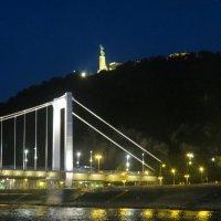 Венгерская свобода :: Людмила