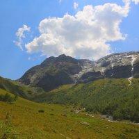 Архыз. Софийские водопады :: Vladimir 070549