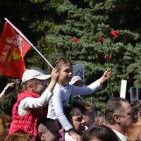 9 мая :: Сeргей Плeханoв