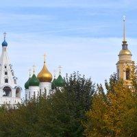 Соборная площадь :: Сeргей Плeханoв