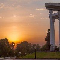 mirnoe mesto !!! :: Alexsoft Baratov