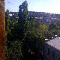 Жара в Луганске. И так бывает, что термометра не хватает :: Наталья (ShadeNataly) Мельник